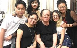 """Lời cuối Thanh Lam gửi đến NSND Trung Kiên: """"Kính yêu và vô cùng thương nhớ"""""""