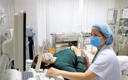 Bệnh viện Phụ sản Hà Nội yêu cầu phải đặt lịch khám trước khi đến viện