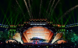 Hải Phòng: Bạch Đằng Giang đón nhận bằng xếp hạng di tích Quốc gia