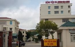 Quảng Ninh thành lập Bệnh viện số 3 thu dung, cách ly điều trị các ca viêm đường hô hấp cấp