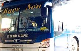 Thanh Hóa: Truy  vết được toàn bộ hành khách ngồi trên xe với trường hợp F1