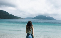 Hot girl nóng bỏng 25 tuổi chưa dám yêu ai vì bí mật liên quan đến vùng nhạy cảm