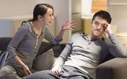 Vợ chồng cãi nhau nảy lửa vì chuyện về quê ăn Tết