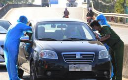 Hà Nội khẩn tìm lái xe ô tô 7 chỗ chở bệnh nhân COVID-19 về Thái Bình