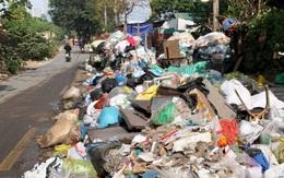 Hà Nội yêu cầu thanh tra công tác thu gom rác thải của nhà thầu Minh Quân