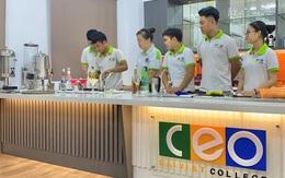 Giáo dục theo hướng thực hành: Lời giải cho bài toán đầu ra của Cao đẳng Đại Việt