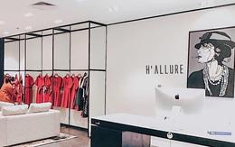 H'Allure Design nâng tầm thời trang Việt với các thiết kế hiện đại