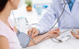 Tăng huyết áp ngày lạnh: Cực kỳ nguy hiểm nếu hạ huyết áp không đúng cách