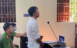 Lên Facebook lăng mạ lãnh đạo huyện, thanh niên bị phạt 1 năm tù