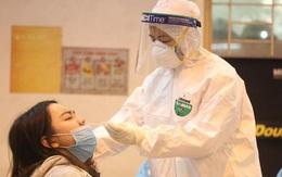 Bố và mẹ nữ công nhân nhà máy Z153 dương tính với SARS-CoV-2
