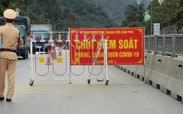 Quảng Ninh: Đi ăn giỗ ở Chí Linh, bảo vệ nhà máy Nhiệt điện Mông Dương dương tính với SARS-CoV-2
