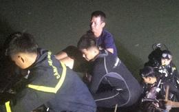 Gặp tai nạn khi đi xe máy về sau cuộc nhậu, 1 người rơi xuống kênh ở Tây Ninh tử vong