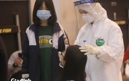 Tối 1/2: Hà Nội và 4 tỉnh thêm 30 ca mắc COVID-19 mới