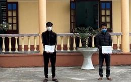 Quảng Ninh: Khởi tố 3 đối tượng giả danh chốt phòng dịch để cướp tài sản