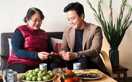 Hồng Đăng: Về bên cha mẹ là có Tết
