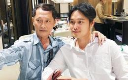 Sự thật thân thế bố đẻ của Quang Vinh, không phải ông chủ Nguyễn Kim