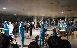Đã có toàn bộ kết quả xét nghiệm COVID-19 của hơn 10 nghìn nhân viên sân bay Nội Bài