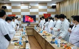 Bộ trưởng Nguyễn Thanh Long: Tất cả những nỗ lực, hy sinh của thầy thuốc đã làm nên bản hùng ca tự hào của ngành Y tế