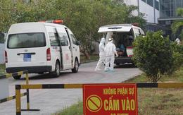 Hà Nội: Người đàn ông Nhật tử vong ở khách sạn Somerset Westpoint dương tính SARS-CoV-2