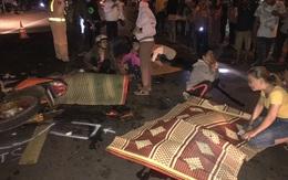 19 người tử vong vì tai nạn giao thông trong ngày mùng 4 Tết