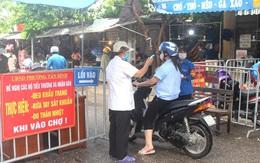 Từ 0h ngày 16/2, toàn tỉnh Hải Dương giãn cách xã hội 15 ngày