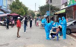 NÓNG: Xuất hiện chùm ca bệnh trong một gia đình ở Hải Dương