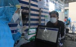 Bệnh viện Quân y 175 tiếp nhận bệnh nhân khám bệnh trở lại