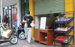 Nhiều hàng quán ở Hải Phòng chuyển sang hình thức bán mang về
