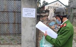 Hải Dương: Nữ công nhân huyện Ninh Giang trốn cách ly để về nhà bố mẹ đẻ