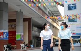 Nhiều trường đại học ở Hà Nội cho sinh viên tiếp tục nghỉ học sau Tết