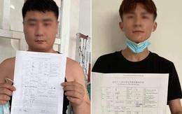 Bình Dương truy tìm khẩn cấp 2 người Trung Quốc trốn khỏi khu cách ly phòng chống COVID-19