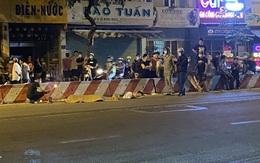 Vụ 2 thanh niên giật túi xách tông xe: Người bị tông đã tử vong