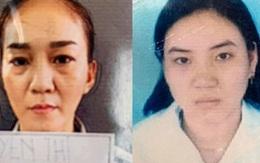 Danh tính hai chị em gái bị truy nã vì cắt tóc, đánh ghen tình địch