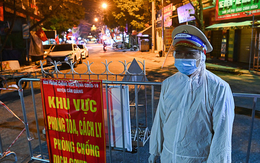 Dịch COVID-19 sáng 22/2: Việt Nam 0 ca mắc mới, thế giới gần 112 triệu người nhiễm