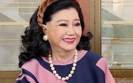 NSND Kim Cương: Tuổi 84, tôi không cô độc nhưng cô đơn!