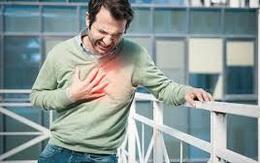Bỗng dưng bị đau thắt ngực, hãy nghĩ đến căn bệnh chết người này