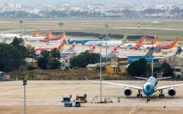 Nhiều sân bay trên cả nước phải bù lỗ, các tỉnh vẫn ồ ạt đề xuất xây thêm