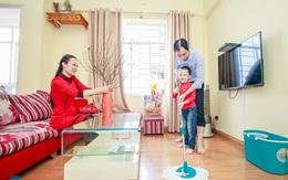 Chuyên gia phong thủy mách cách dọn dẹp nhà cửa để chiêu tài rước lộc năm Tân Sửu 2021 ít ai biết