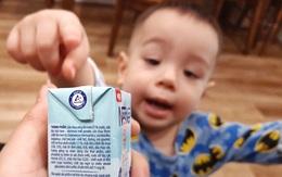 Giúp mẹ hiểu đúng về sữa chua uống