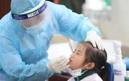 Hà Nội: Trong 757 F1 của 21 bệnh nhân thì có 17 mẫu dương tính virus SARS-CoV-2