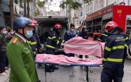Gia cảnh đáng thương của 2 anh em ruột cùng tử vong trong vụ cháy làm 4 người chết ngày ông Công, ông Táo