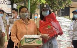Nova Group tặng quà Tết cho hộ nghèo Đồng Tháp: Thắp lên những niềm vui