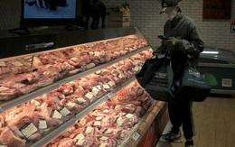 'Tết chỉ một lần trong năm, thịt đắt mấy tôi cũng mua'