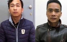 Thuê chở 2 gã trai Trung Quốc về Hà Nội, người phụ nữ nhận kết đắng