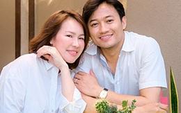 Diễn viên Quý Bình: Nhiều người từ ghét chuyển sang hâm mộ vợ chồng tôi!