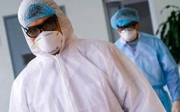 Nhận định bất ngờ sau giải mã về chuỗi lây nhiễm COVID-19 ở sân bay Tân Sơn Nhất