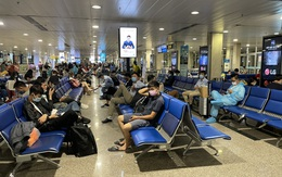 TP.HCM lấy mẫu tầm soát hành khách quốc nội đi từ Nội Bài, Vân Đồn, Cát Bi
