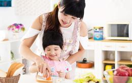 5 lời khuyên của chuyên gia giúp mẹ lên thực đơn tăng cường miễn dịch