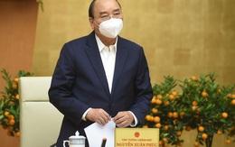 Thủ tướng: Hà Nội, TP.HCM được áp dụng biện pháp mạnh, giãn cách xã hội những nơi có ca nhiễm
