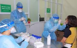 TP.HCM: Toàn bộ nhân viên Bệnh viện Quân y 175 âm tính với SARS-CoV-2